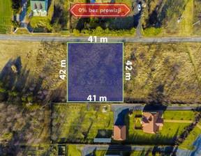 Działka na sprzedaż, Chorzenice Leśna, 1710 m²