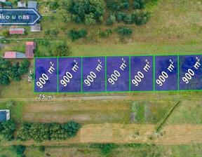 Działka na sprzedaż, Rudnik Mały, 900 m²