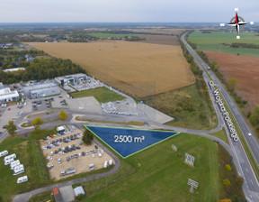 Działka do wynajęcia, Częstochowa Północ, 2500 m²