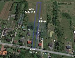 Morizon WP ogłoszenia   Działka na sprzedaż, Huta Stara A Pszenna, 3320 m²   5647