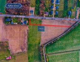 Morizon WP ogłoszenia | Działka na sprzedaż, Łochynia Słoneczna, 1015 m² | 2714
