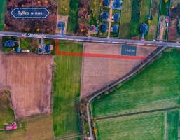 Morizon WP ogłoszenia   Działka na sprzedaż, Łochynia Słoneczna, 1015 m²   2709