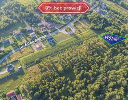 Morizon WP ogłoszenia   Działka na sprzedaż, Sobuczyna, 1451 m²   7051