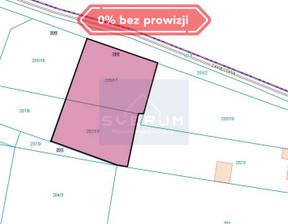 Działka na sprzedaż, Częstochowa Wyczerpy-Aniołów, 732 m²