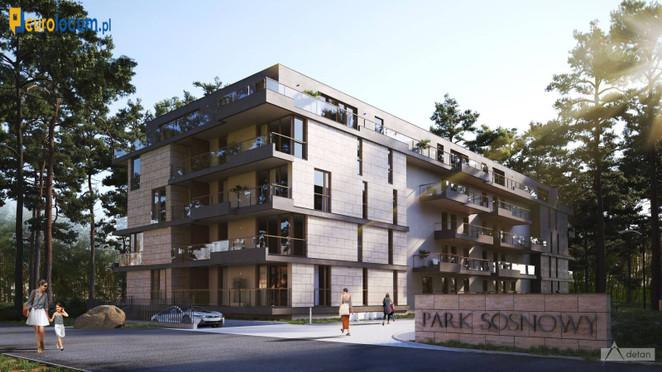 Morizon WP ogłoszenia   Mieszkanie na sprzedaż, Kielce Artylerzystów, 67 m²   0510