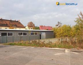 Hala na sprzedaż, Młodzawy Duże Mościckiego, 550 m²