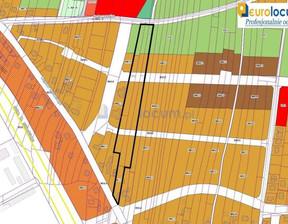Działka na sprzedaż, Kielce Wietrznia, 9466 m²