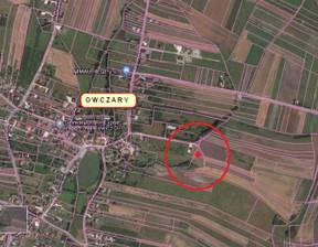 Działka na sprzedaż, Owczary, 3005 m²