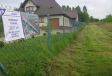 Działka na sprzedaż, Ćmińsk, 3000 m²