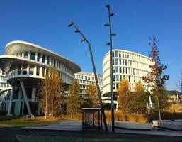 Morizon WP ogłoszenia | Biuro do wynajęcia, Warszawa Mokotów, 134 m² | 5170