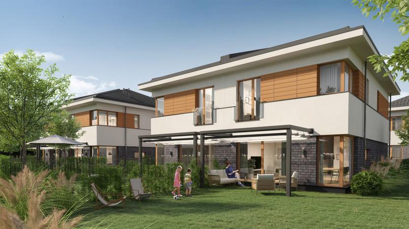 Dom na sprzedaż, Magdalenka Podleśna, 128 m² | Morizon.pl | 8839