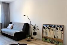 Mieszkanie do wynajęcia, Sopot Górny, 54 m²