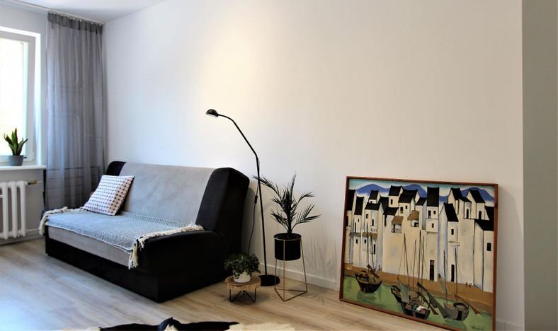 Mieszkanie do wynajęcia, Sopot Górny, 54 m² | Morizon.pl | 0053