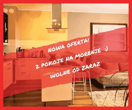 Mieszkanie do wynajęcia, Gdańsk Piecki-Migowo, 38 m² | Morizon.pl | 9159
