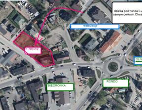 Działka na sprzedaż, Chwaszczyno, 1780 m²