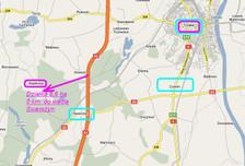Działka na sprzedaż, Tczew, 88000 m²