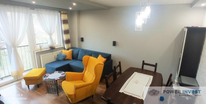 Morizon WP ogłoszenia   Mieszkanie na sprzedaż, Sosnowiec Sielec, 52 m²   4861