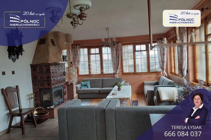 Dom na sprzedaż, Myszyniec, 350 m² | Morizon.pl | 8382