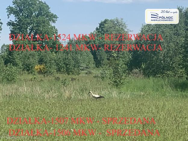 Działka na sprzedaż, Ciekocino, 1241 m²   Morizon.pl   6938