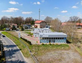 Lokal użytkowy na sprzedaż, Tarnów, 938 m²