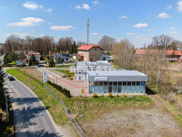 Lokal użytkowy na sprzedaż, Tarnów, 938 m²   Morizon.pl   2210