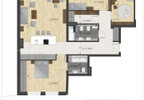 Mieszkanie na sprzedaż, Gdynia Śródmieście, 113 m² | Morizon.pl | 7762 nr2