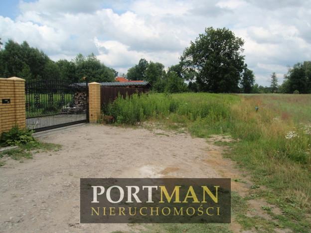 Morizon WP ogłoszenia | Działka na sprzedaż, Wiązowna, 1250 m² | 0567