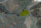 Morizon WP ogłoszenia | Działka na sprzedaż, Borcz, 3560 m² | 2682