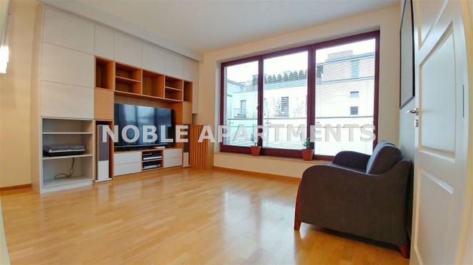 Morizon WP ogłoszenia | Mieszkanie na sprzedaż, Warszawa Wilanów, 41 m² | 4466