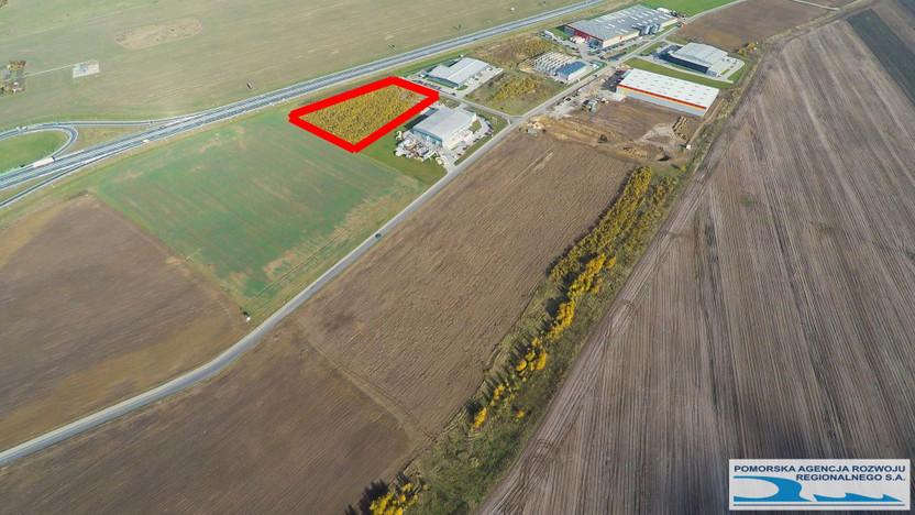 Działka na sprzedaż, Redzikowo Przemysłowa, 13322 m² | Morizon.pl | 2925