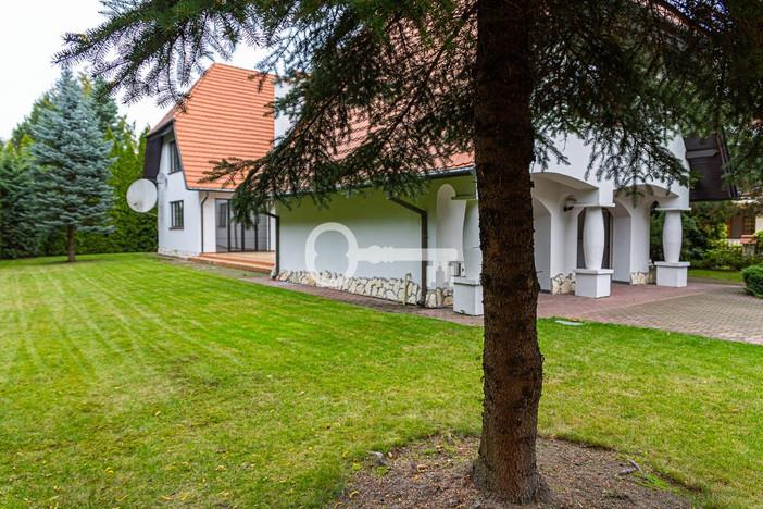 Dom do wynajęcia, Konstancin, 450 m²   Morizon.pl   0558