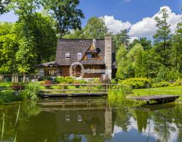 Morizon WP ogłoszenia | Dom na sprzedaż, Adamów-Wieś, 320 m² | 3404