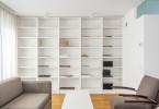 Morizon WP ogłoszenia | Mieszkanie do wynajęcia, Warszawa Śródmieście, 94 m² | 7581