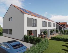 Dom w inwestycji Kapitańska Eco, Tczew, 104 m²