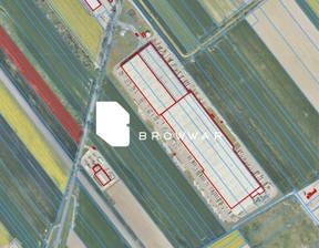 Działka na sprzedaż, Komorniki, 8535 m²