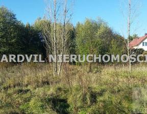 Działka na sprzedaż, Białystok Zagórki, 1710 m²