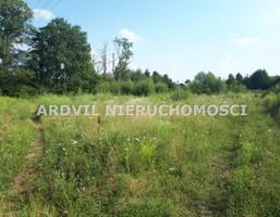 Morizon WP ogłoszenia   Działka na sprzedaż, Białystok Zagórki, 1227 m²   1347
