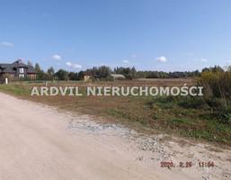 Morizon WP ogłoszenia | Działka na sprzedaż, Grabówka, 1401 m² | 3780