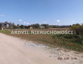 Działka na sprzedaż, Grabówka, 1401 m²