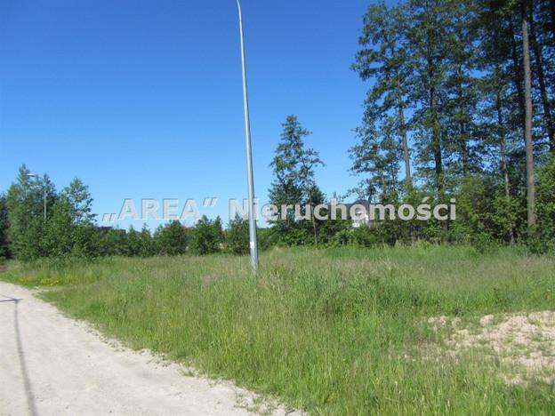 Morizon WP ogłoszenia | Działka na sprzedaż, Białystok Dojlidy Górne, 2476 m² | 2331