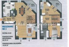Mieszkanie na sprzedaż, Białystok Antoniuk, 97 m²