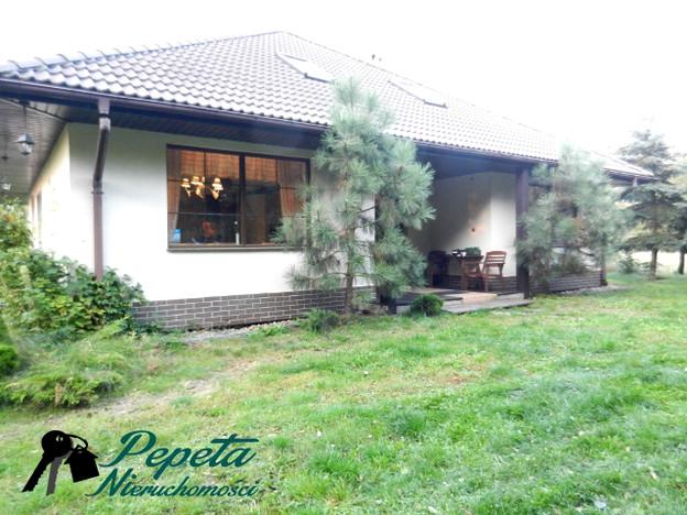 Dom na sprzedaż, Nekla, 190 m² | Morizon.pl | 5914