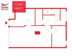 Lokal użytkowy do wynajęcia, Gdynia Śródmieście, 110 m²