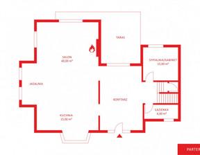 Dom na sprzedaż, Gdańsk Klukowo, 325 m²