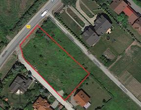 Działka na sprzedaż, Smolec Chłopska, 2112 m²