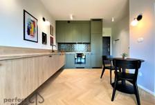Mieszkanie do wynajęcia, Wrocław Śródmieście, 36 m²
