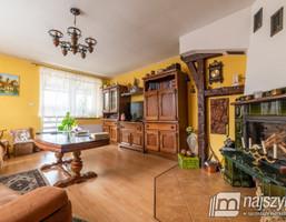 Morizon WP ogłoszenia   Dom na sprzedaż, Myślibórz, 240 m²   4091