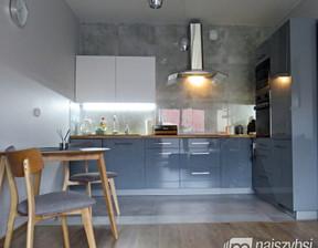 Mieszkanie na sprzedaż, Szczecin, 44 m²