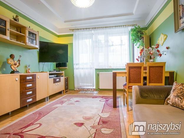 Morizon WP ogłoszenia   Mieszkanie na sprzedaż, Kołobrzeg, 63 m²   3872