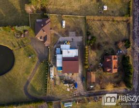Obiekt na sprzedaż, Przybiernów, 400 m²